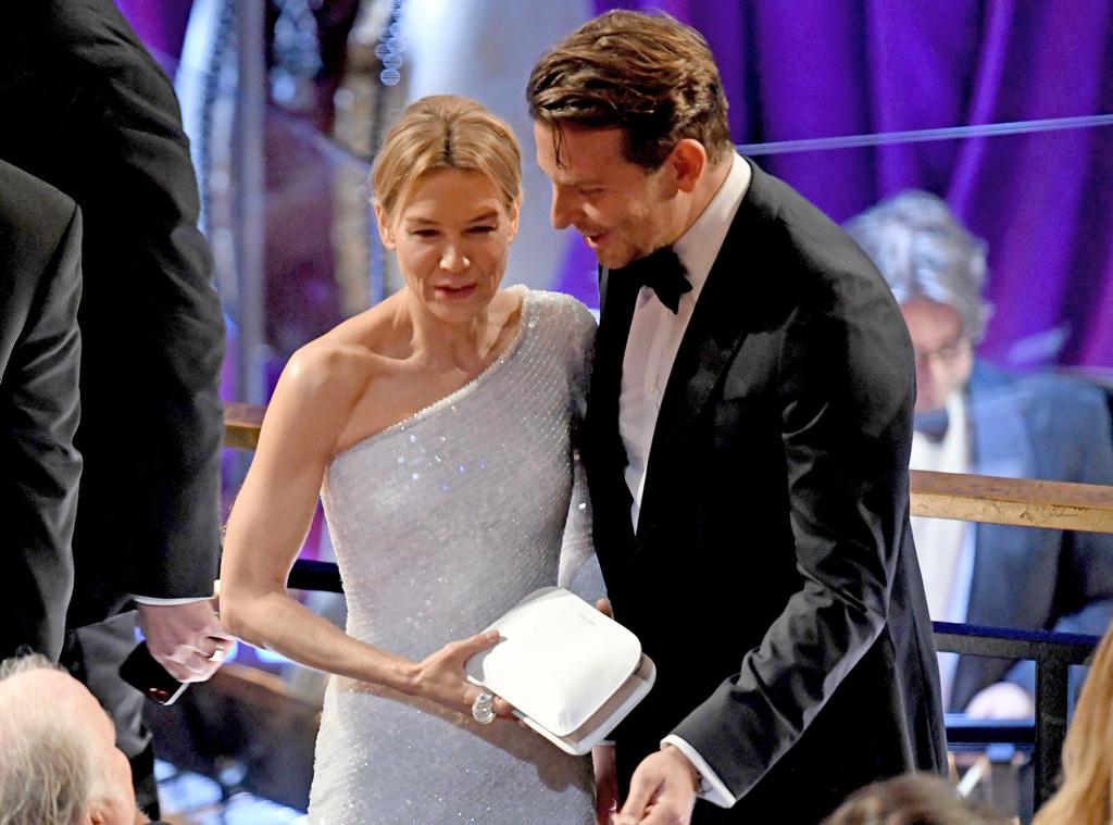 Renee Zellweger, Bradley Cooper, 2020 Oscars, Academy Awards, Show
