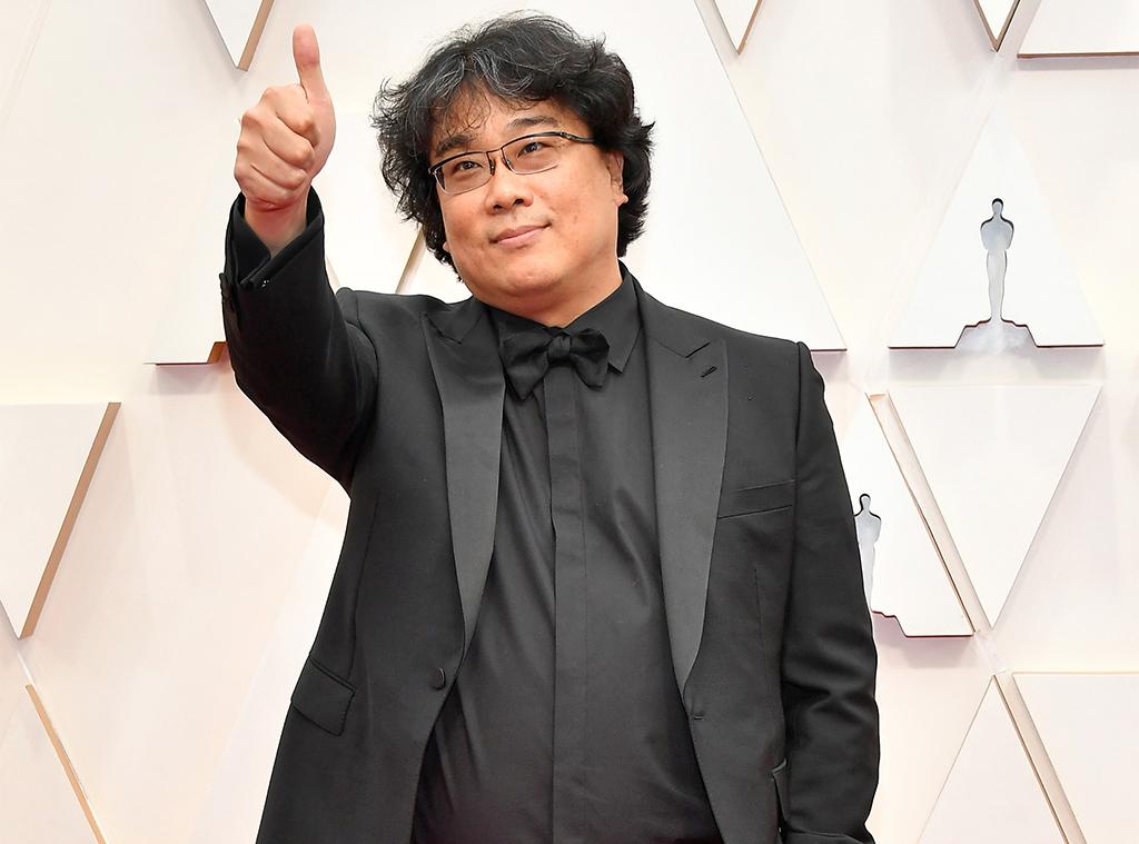 Bong Joon-ho, 2020 Oscars, Academy Awards