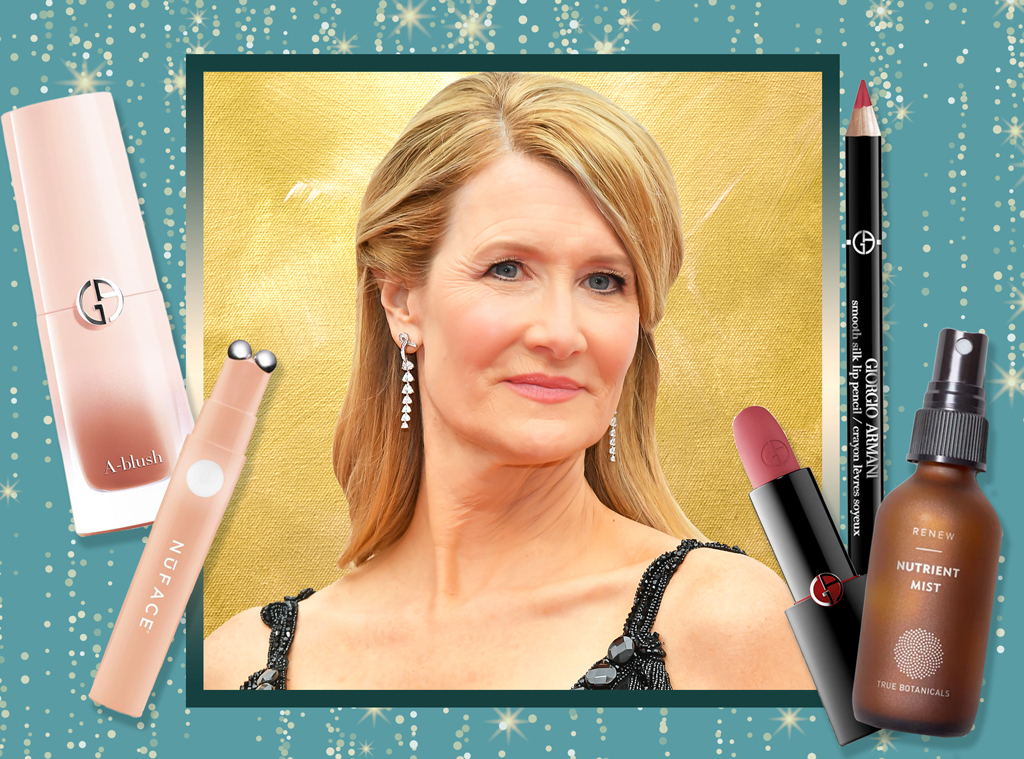 E-Comm: Laura Dern, Oscars Beauty Breakdown