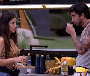 Bianca Andrade, Guilherme, BBB 20