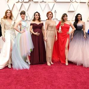 Disney, Frozen, 2020 Oscars, Academy Awards