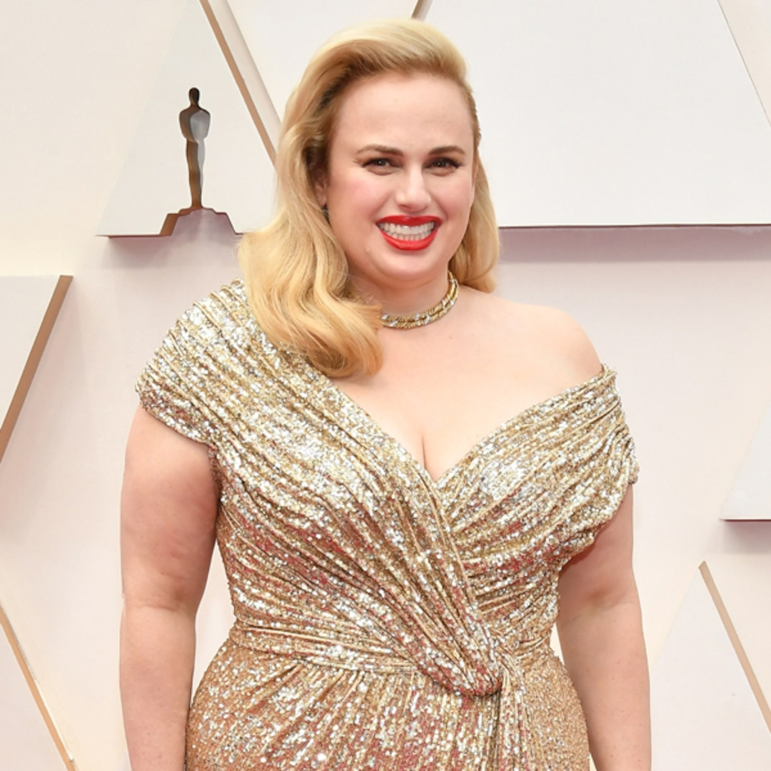 Rebel Wilson Shares a New Update In Her Weight Loss ...