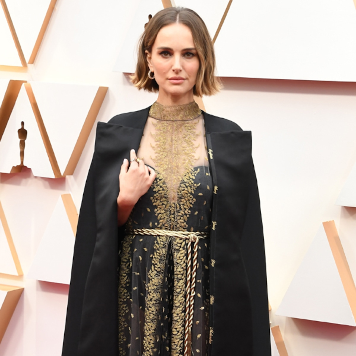 Natalie Portman's Oscars Tribute to Female Directors Is a Must-See - E!  Online