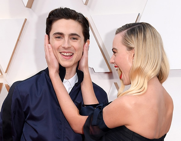 Every Candid Moment From the 2020 Oscars You Just Have to See