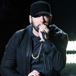 Eminem, 2020 Oscars, Academy Awards, Show