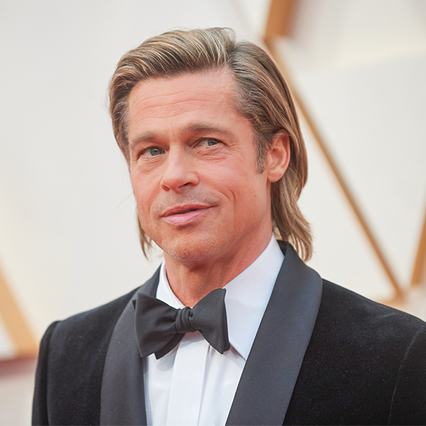 You Won't Believe These Fascinating Facts About Brad Pitt