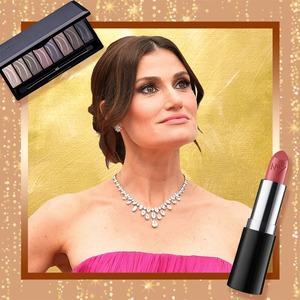 E-Comm: Idina Menzel, Oscars Beauty Breakdown