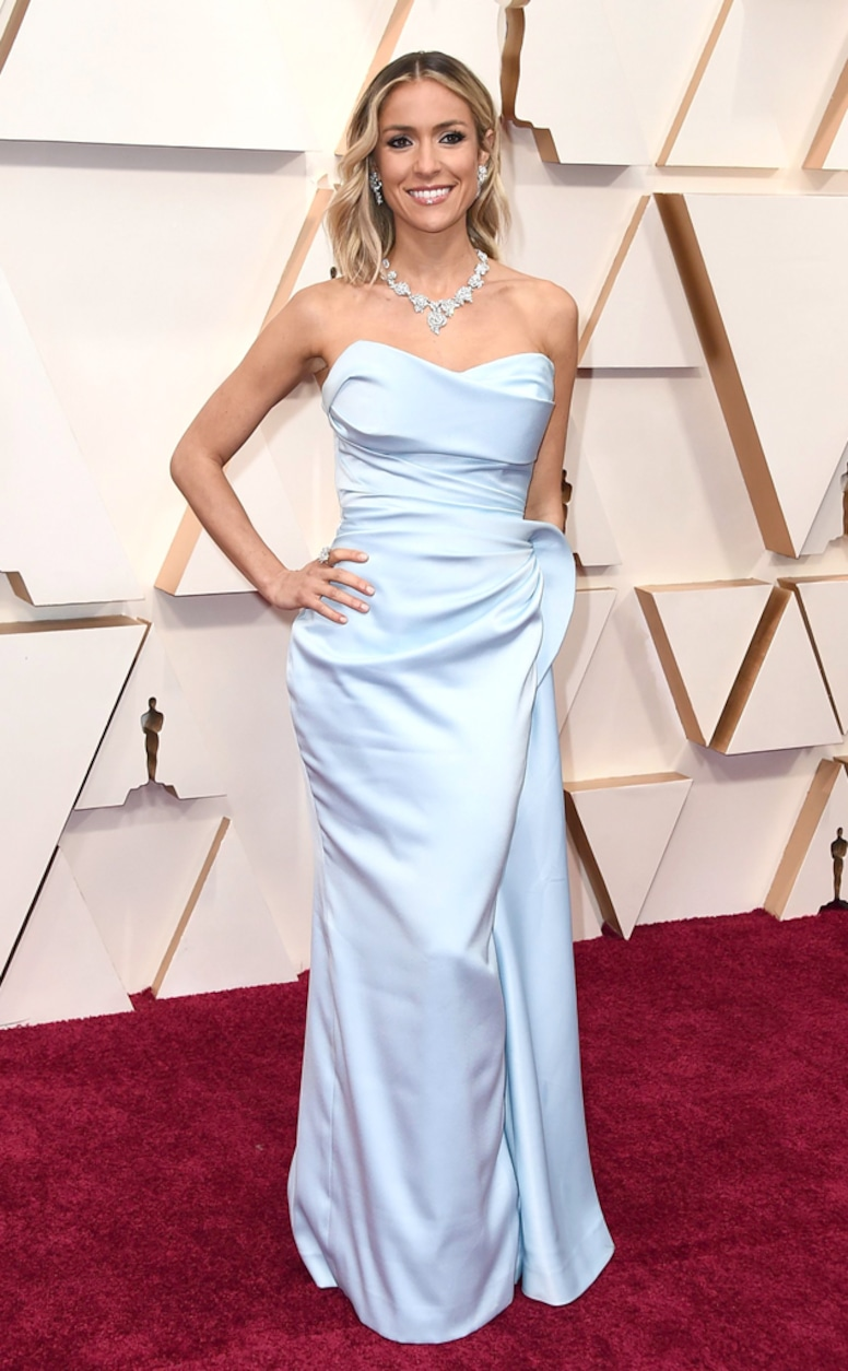 Kristin Cavallari, 2020 Oscars, Academy Awards, Red Carpet Fashions