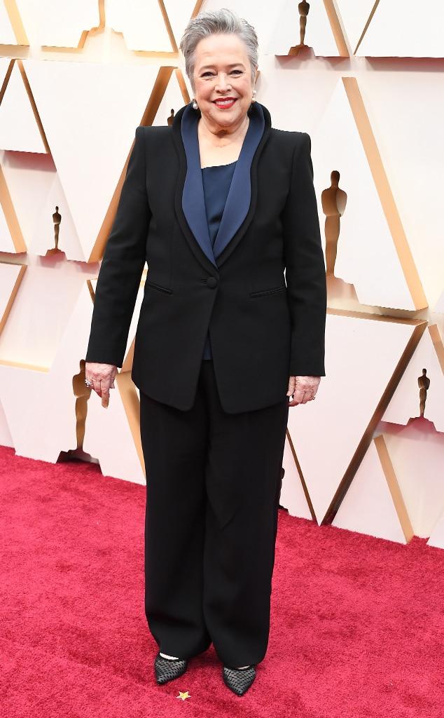 「Kathy Bates red carpet 2020」の画像検索結果