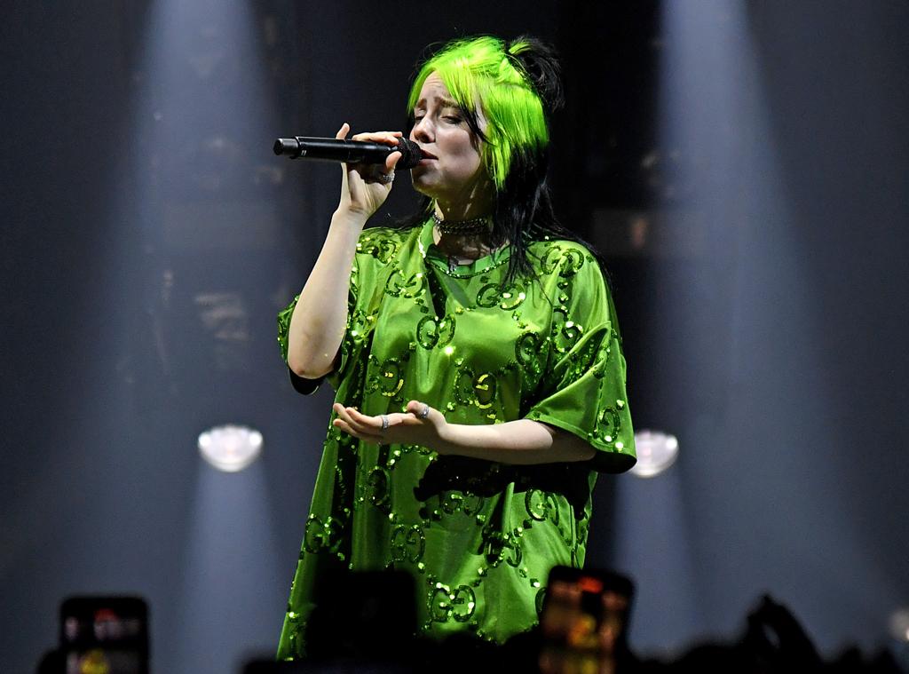 Billie Eilish, Where Do We Go World Tour