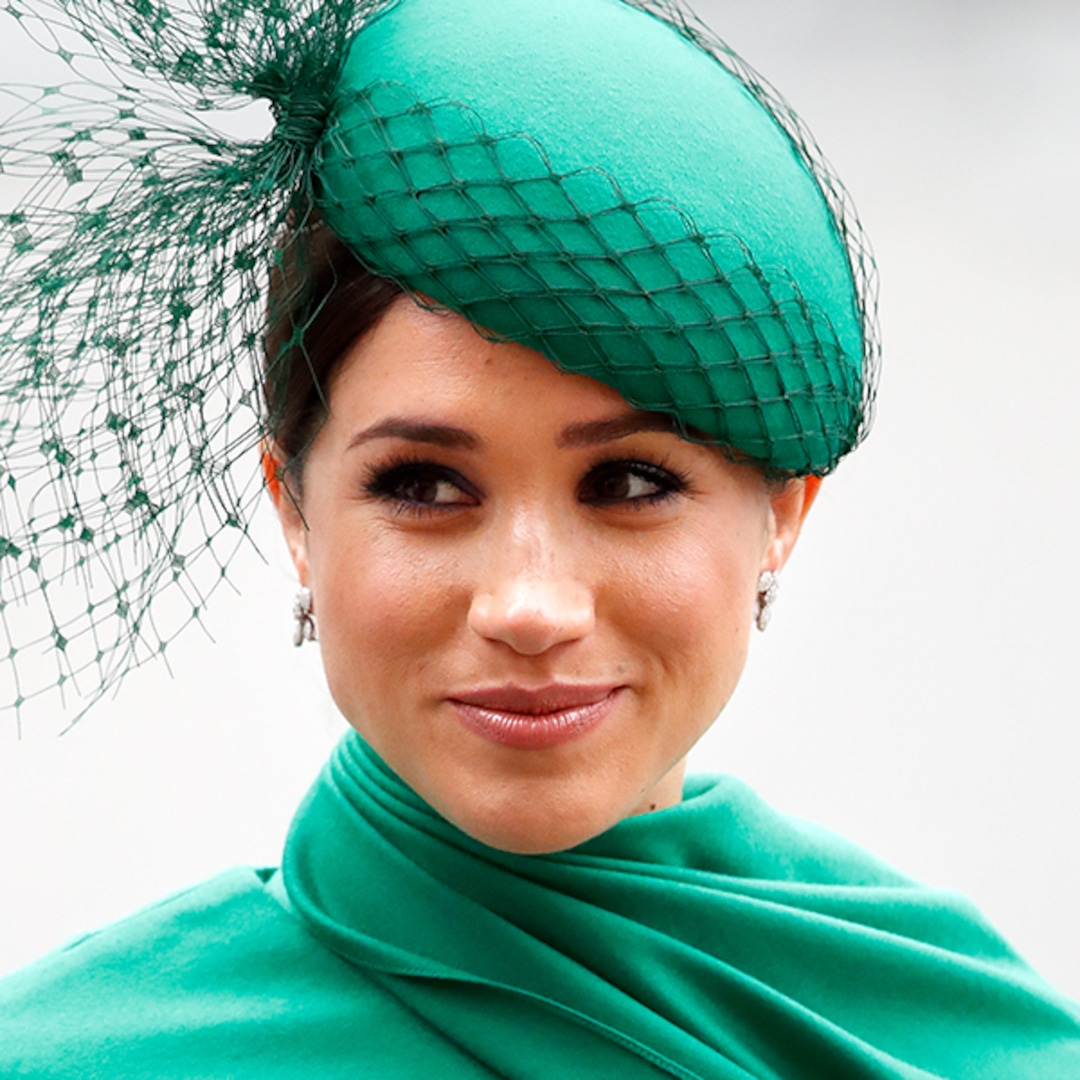 See Meghan Markle and More Stars Who Dazzled in Green in Celebration of St. Patrick's Day thumbnail