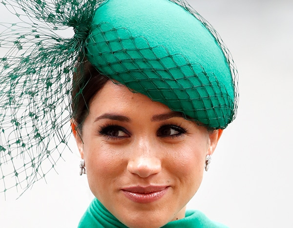 See Meghan Markle and More Stars Who Dazzled in Green in Celebration of St. Patrick's Day