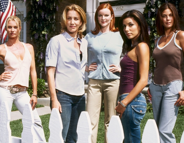 Where Is the Desperate Housewives Cast Now?
