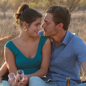 The Bachelor, Season Finale, Peter Weber, Hannah Ann