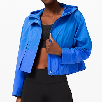 Ecomm: Rain gear for spring