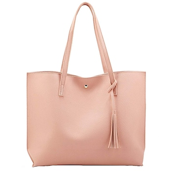Ecomm: Tote bag, Amazon Affordable Finds