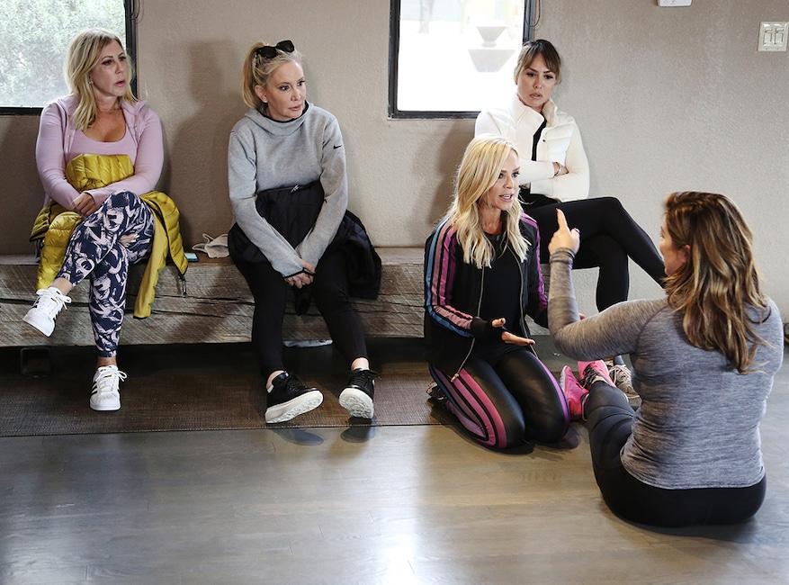 Real Housewives of Orange County, Season 14, Vicki Gunvalson, Shannon Beador, Kelly Dodd, Tamra Judge