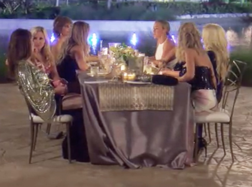 Real Housewives Trips, Beverly Hills, trip to Bahamas