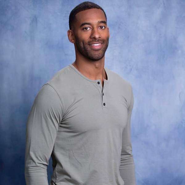 Meet The Bachelorette Men Vying for Clare Crawley's Heart