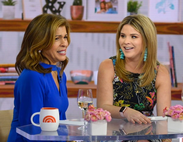 Today Show Suspends Live Audiences Due to Coronavirus Pandemic