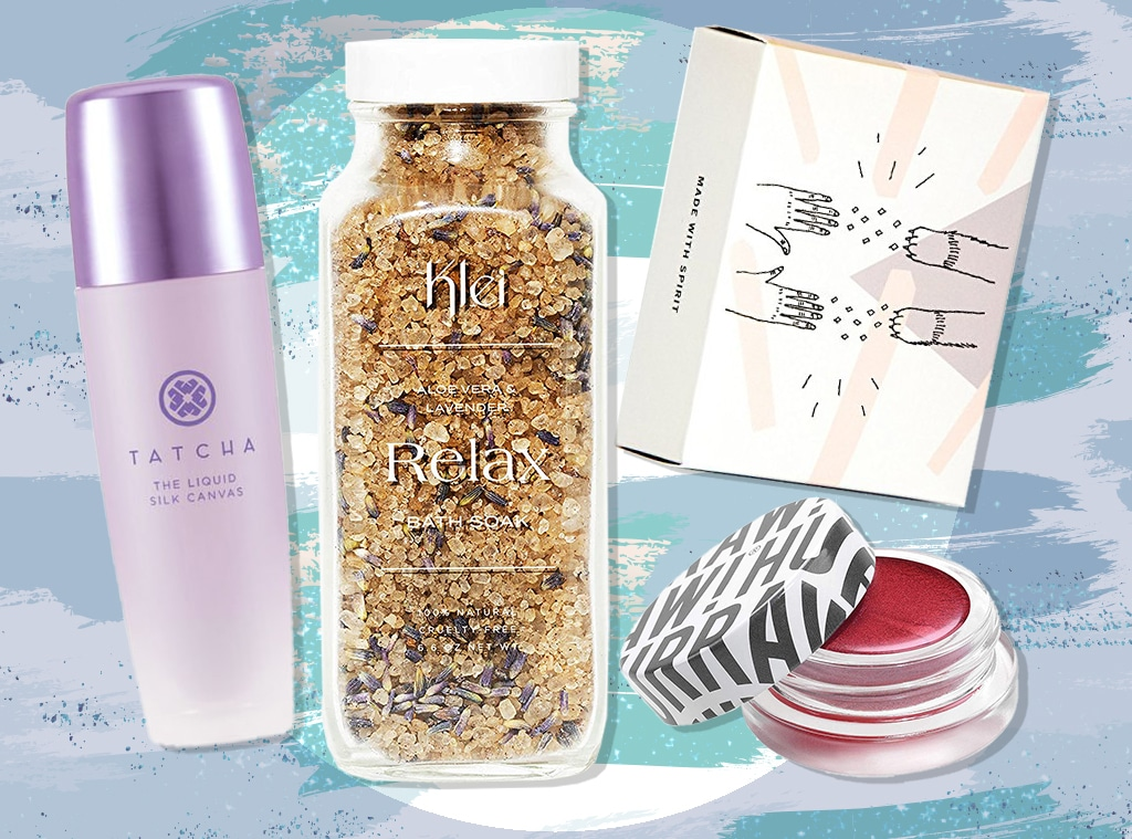 Ecomm: Clean Beauty Products We're Obsessed With This Month