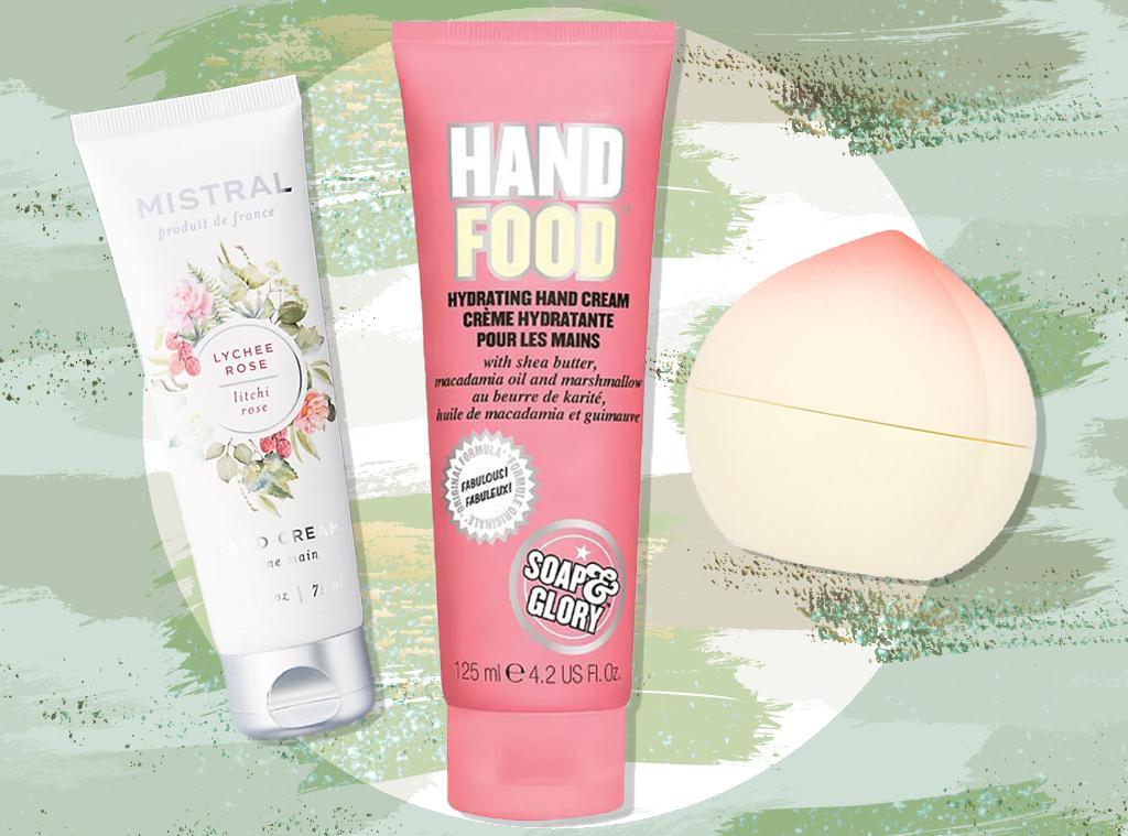Ecomm: Hand Cream Shopping Guide