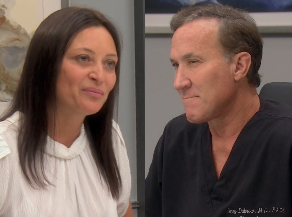 Botched, Terry Dubrow, Flora