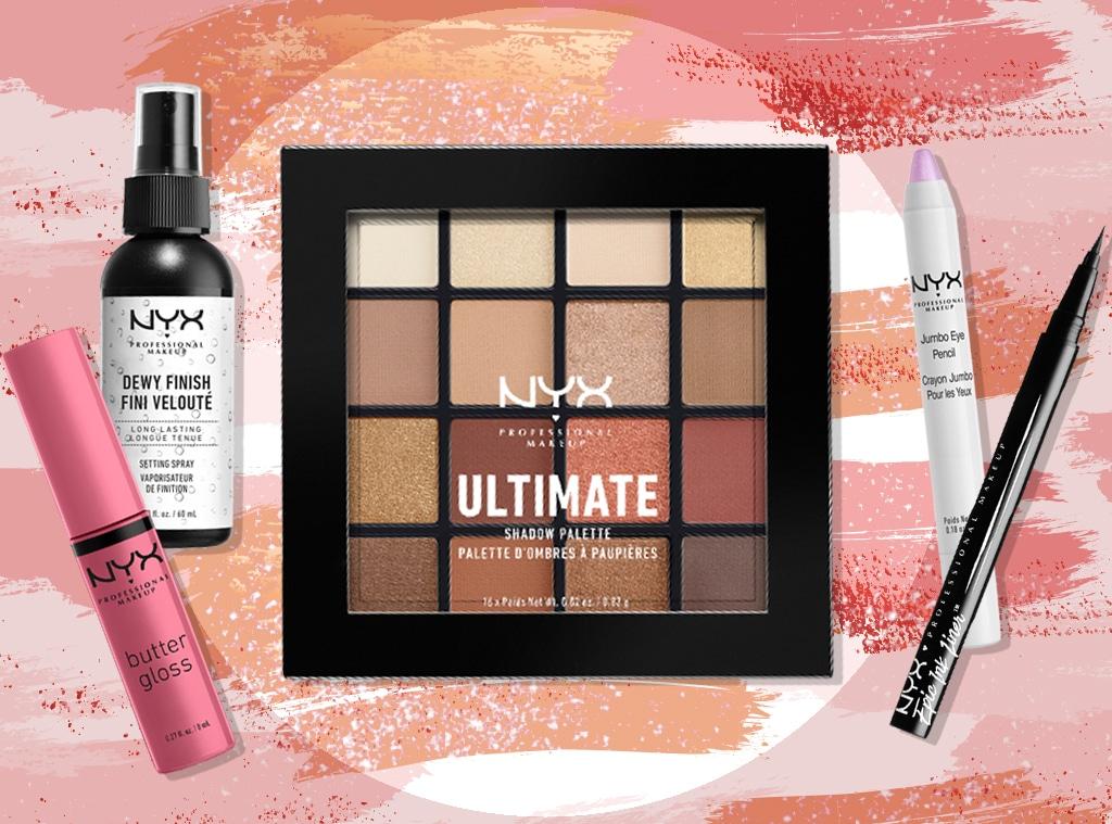 E-Comm: NYX Cosmetics Turns 21