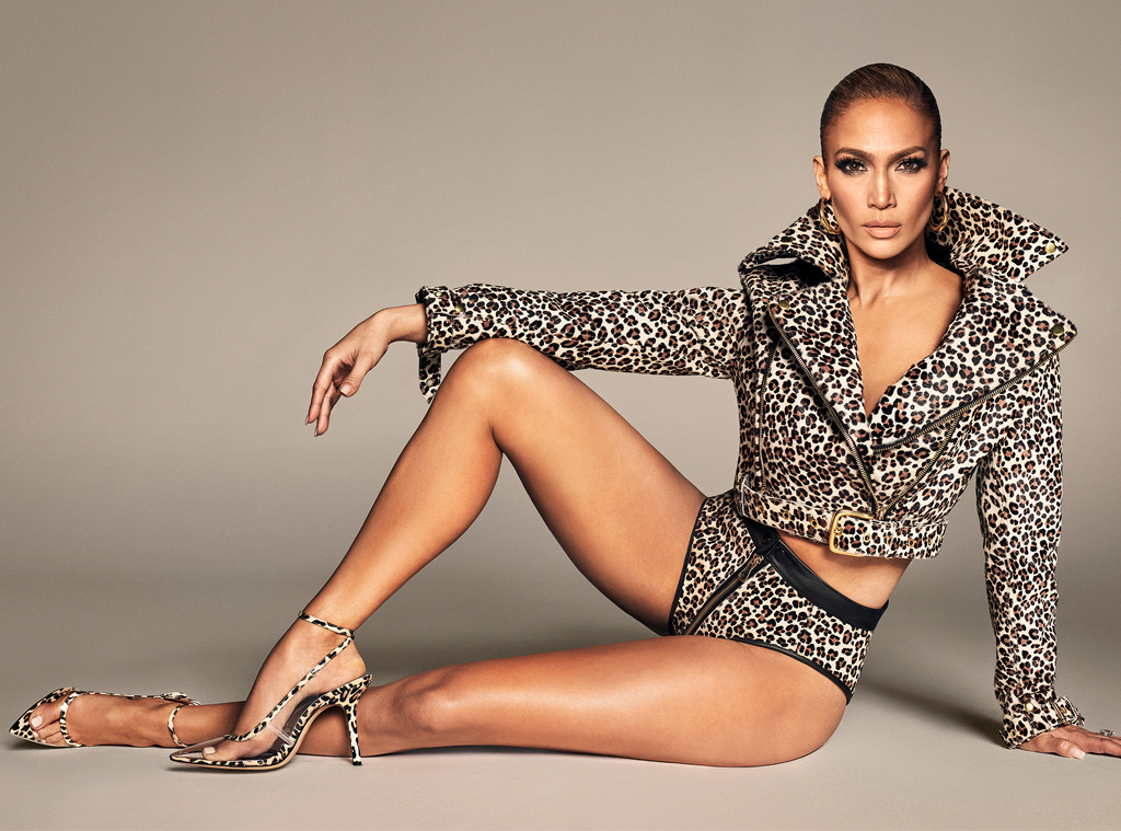 Ecomm: J.Lo shoe line at DSW, Jennifer Lopez