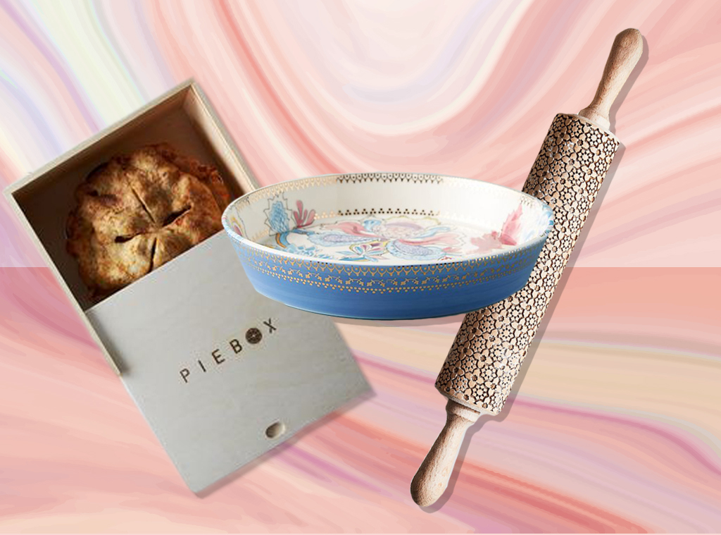 Ecomm: Pie essentials for pi day