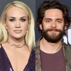 Carrie Underwood, Thomas Rhett