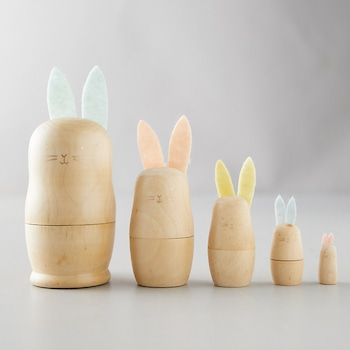 E-Comm: Egg-Cellent Easter Decor to Get Your Home Hoppin'