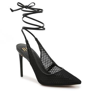 Ecomm: J.Lo shoe line at DSW, Jennifer Lopez