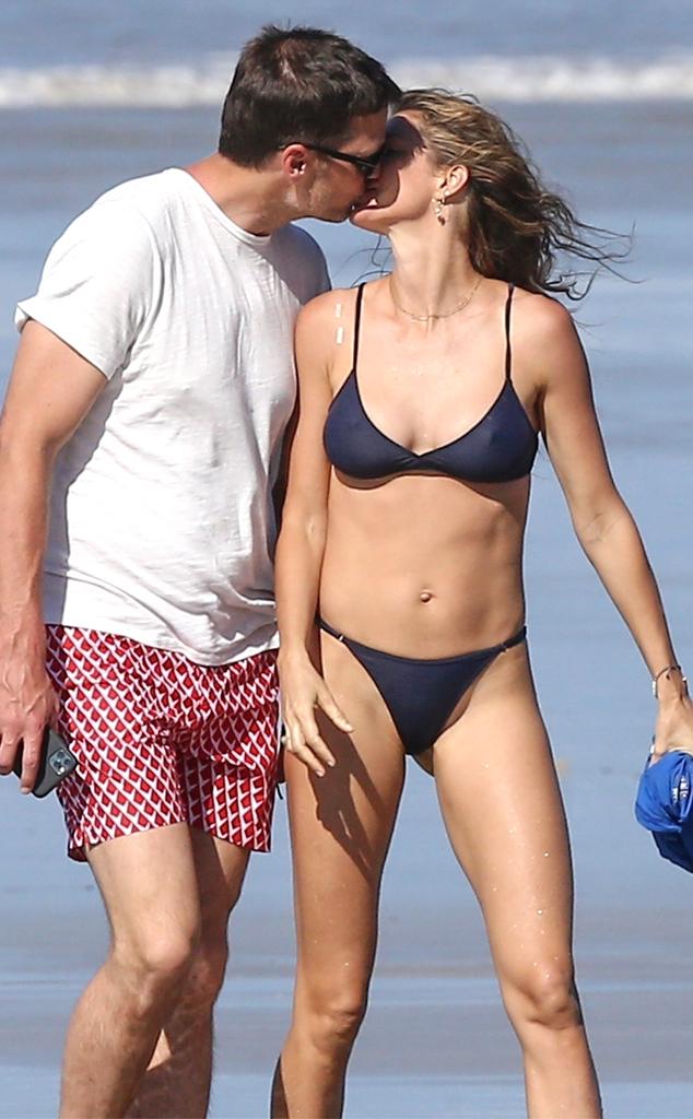 Tom Brady, Gisele Bundchen, Costa Rica