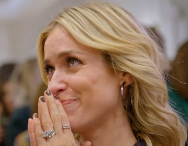 See Kristin Cavallari Tear Up at the Launch of Her 2nd Uncommon James Store