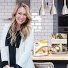 Haylie Duff Reveals What's in Her Kitchen
