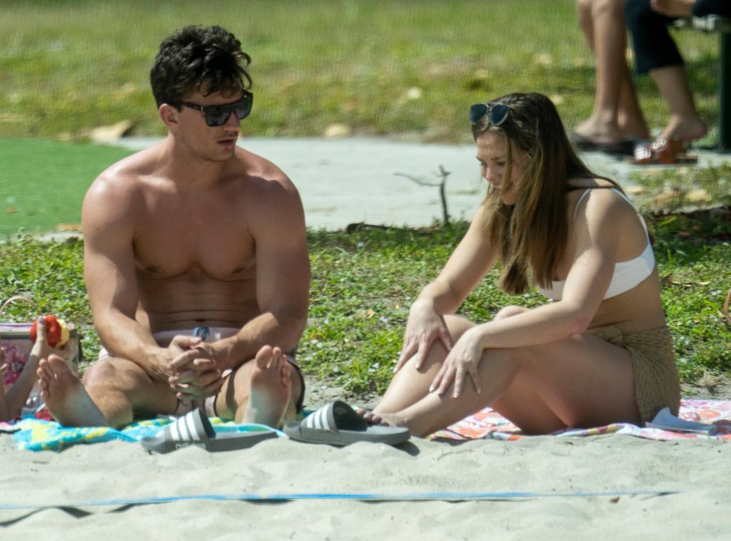 Hannah Brown, Tyler Cameron