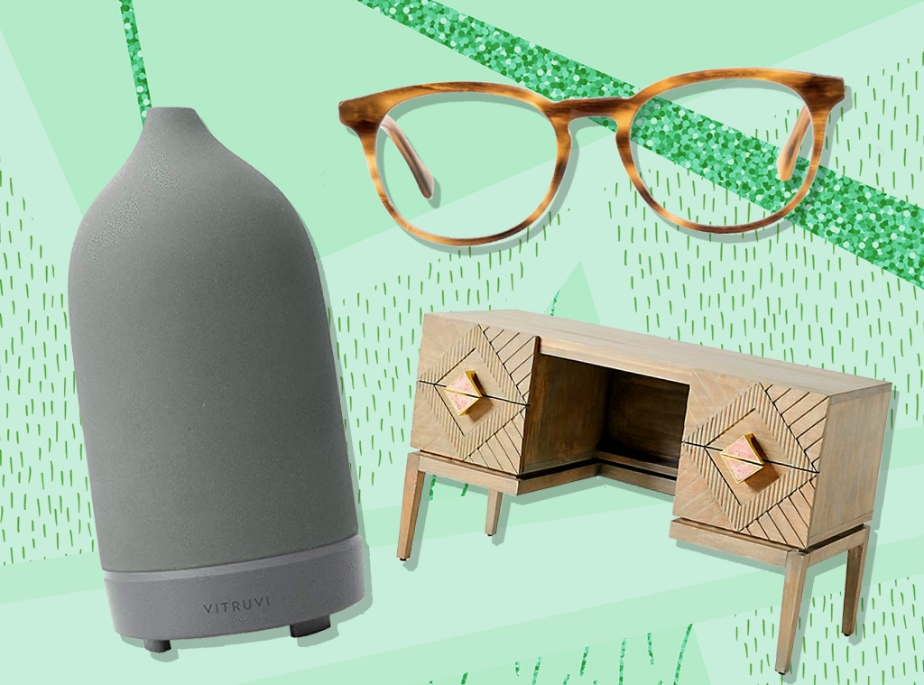 EComm: Create a Comfy At-Home Office