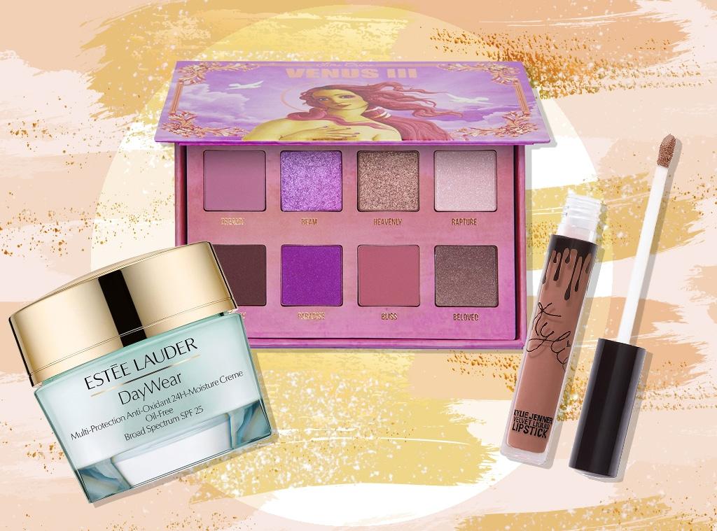 E-Comm: Ulta 21 Days of Beauty Sale