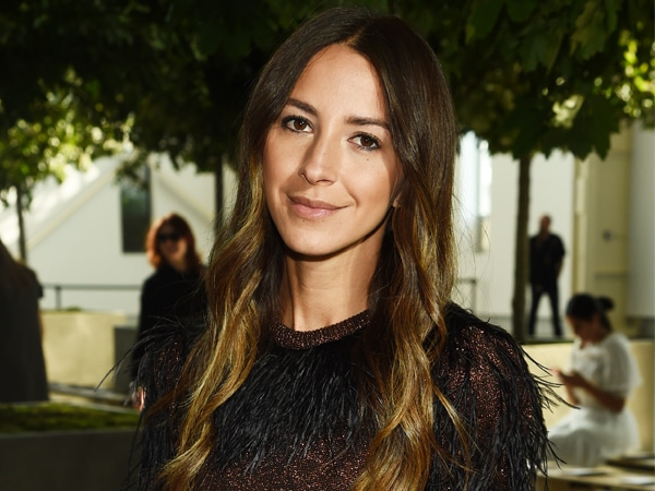 Influencer Arielle Charnas Hits Back at Claims She Falsified Her Coronavirus Test Results