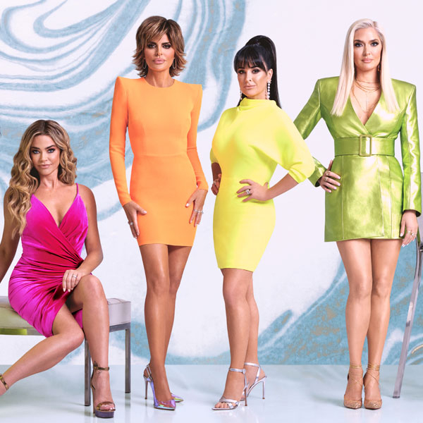 Real Housewives of Beverly Hills Season 10 Taglines Revealed