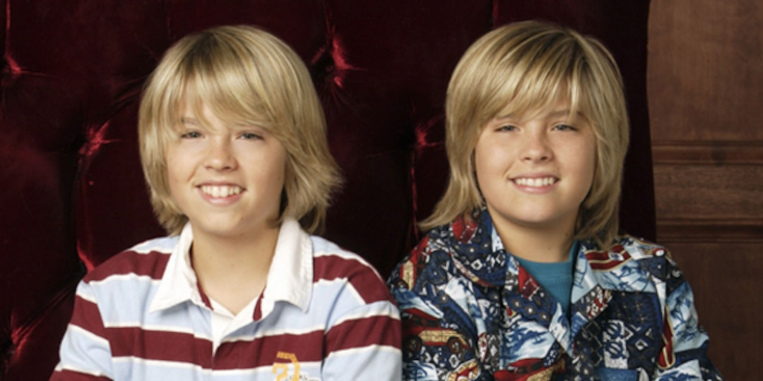 """15 Secrets About The Suite Life of Zack and Cody, Including the """"Worst"""" Kiss With Zac Efron - E! Online.jpg"""