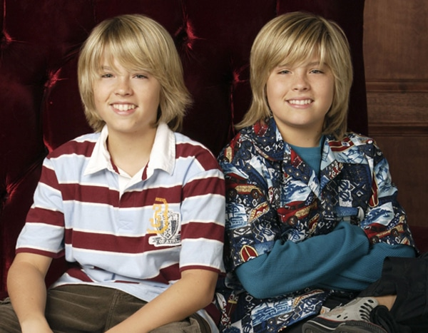 15 Secrets About The Suite Life of Zack and Cody Revealed--Including Selena Gomez's First Kiss