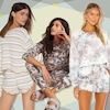 Cozy Loungewear You'll Want While Working From Home: Lou & Grey, Soma, Anthropologie & More