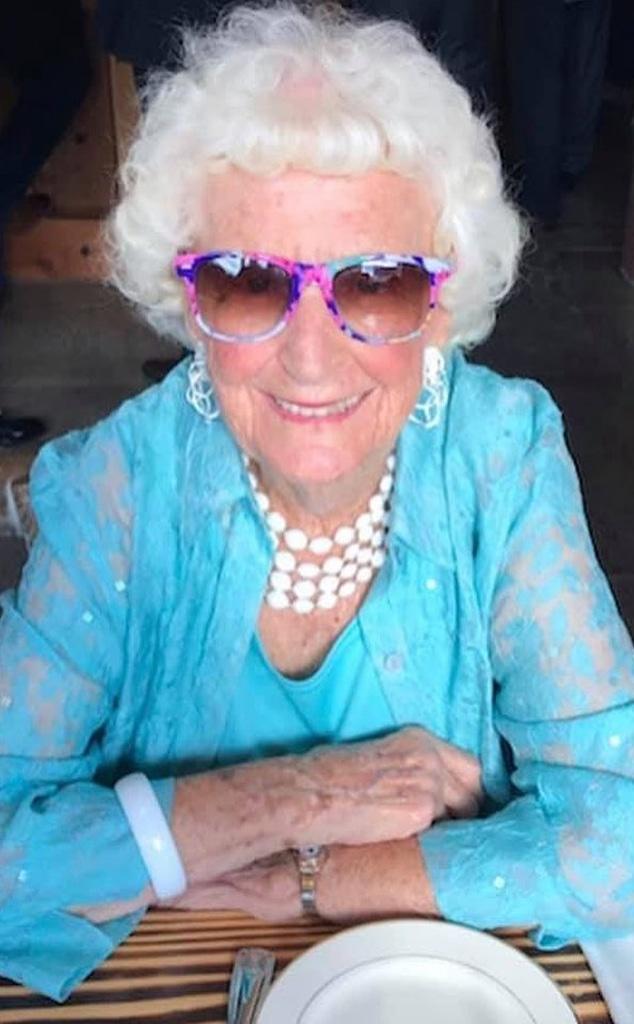 Grandma, Instagram