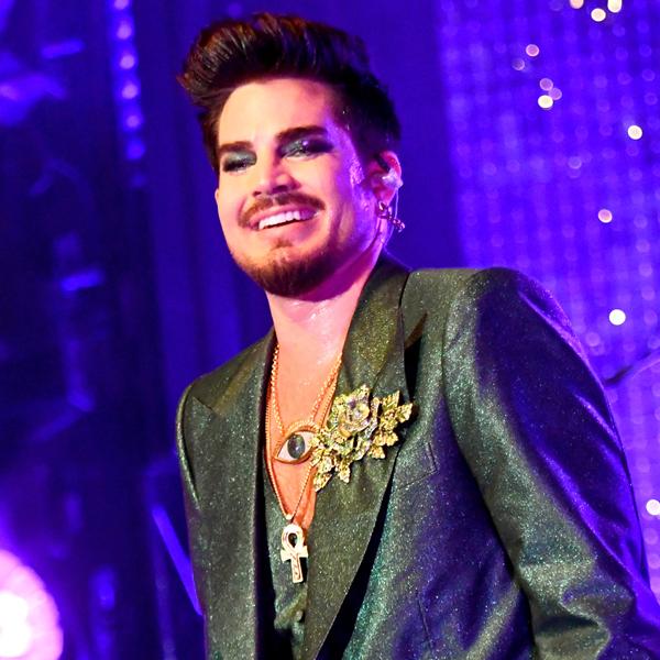 HappE! Hour: Adam Lambert Dishes on His New Album With Scott Tweedie