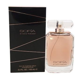 Sofia Vergara perfume, E-comm