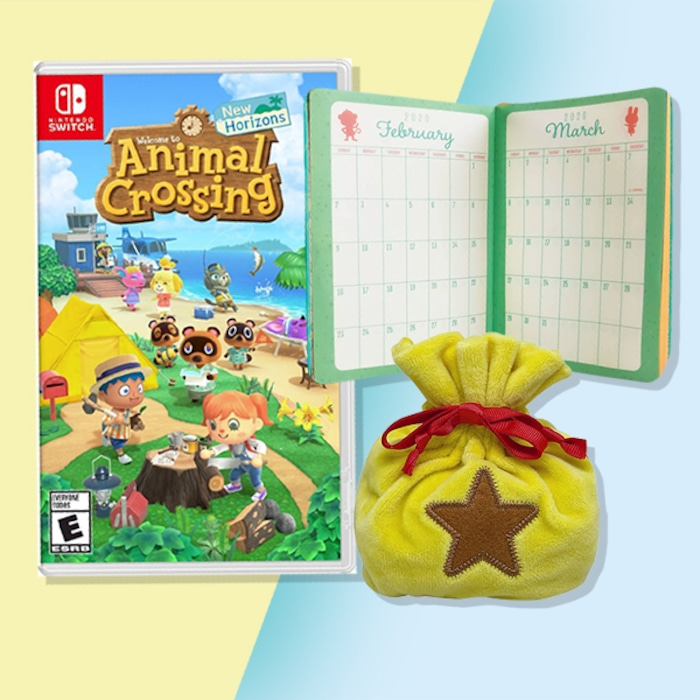 Pre Order Animal Crossing New Horizons And Score Lots Of Bonus