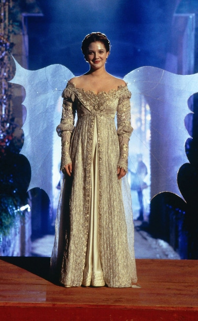 Cendrillon, Ever After, Drew Barrymore