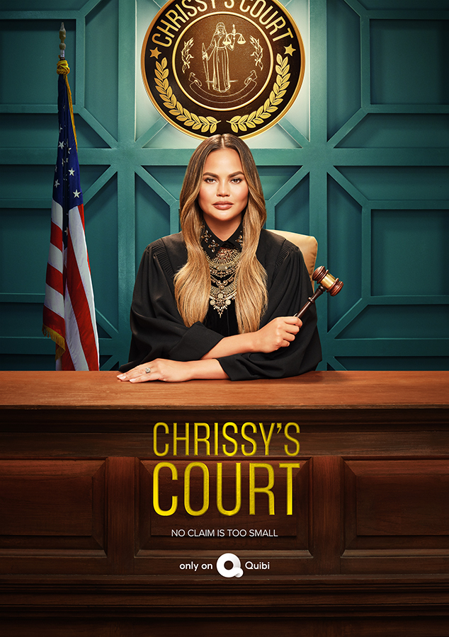 Chrissy's Court, Chrissy Teigen